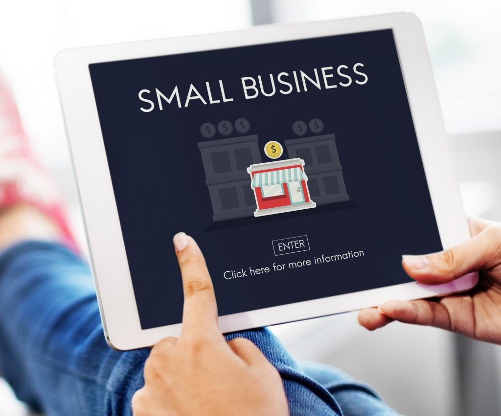 Key Small Business Strategies for Success