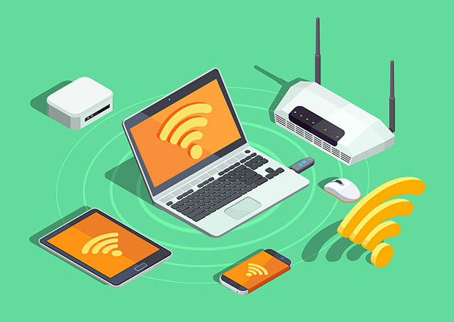 Safeguard Your Wi-Fi Network With Technical Support