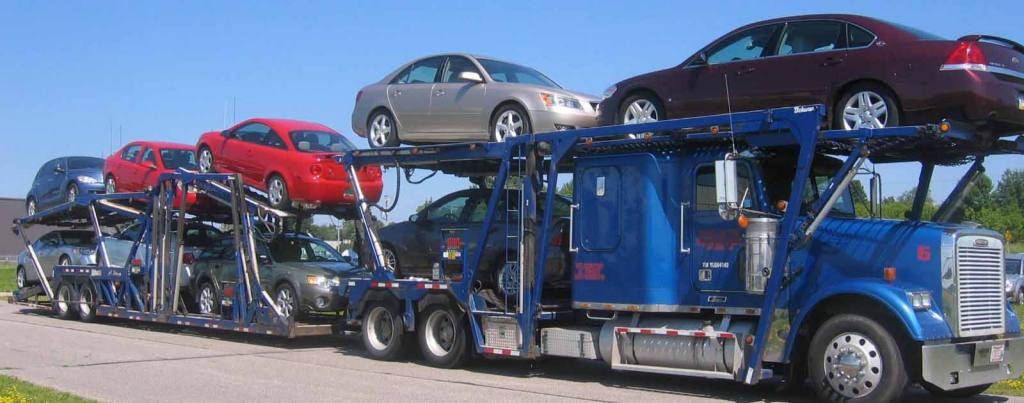 How to pick an Auto Transport Company