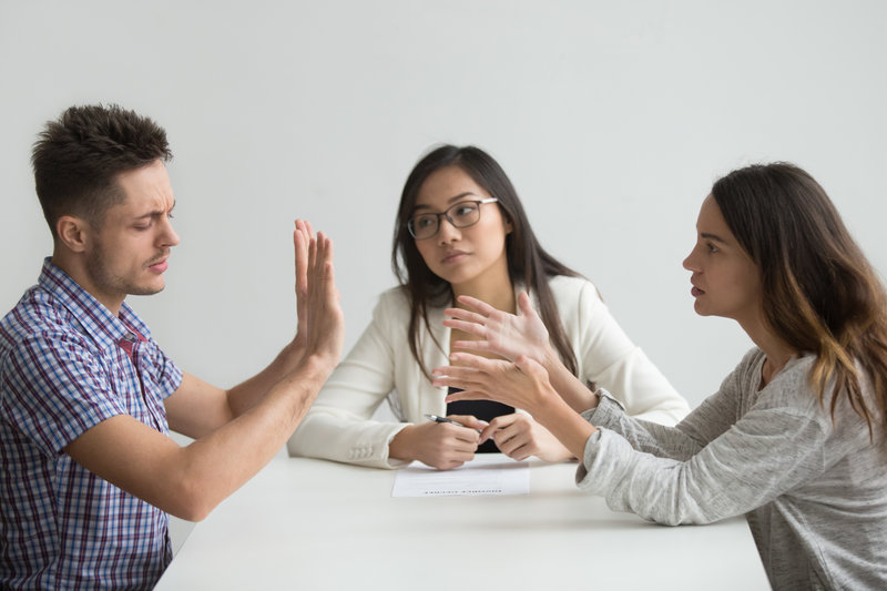 Skilled Family Law Attorneys Recommend Divorce Mediation
