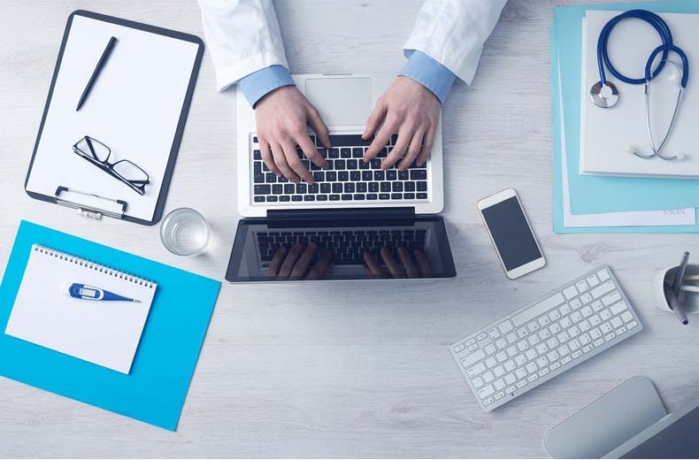 The Who, Why and just what of the Online Health Business
