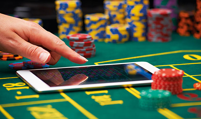 How to Play Baccarat Casino Game Online