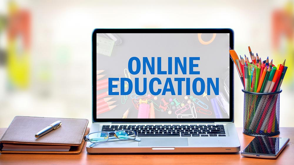 Online Education Makes College Education More Affordable