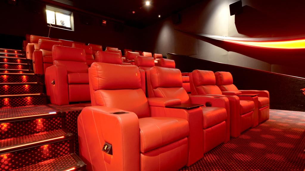 Golden Village Offers the Largest Cinema Chain in Singapore