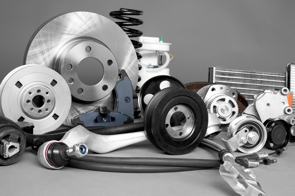 The Advantages Of Buying Used Auto Parts