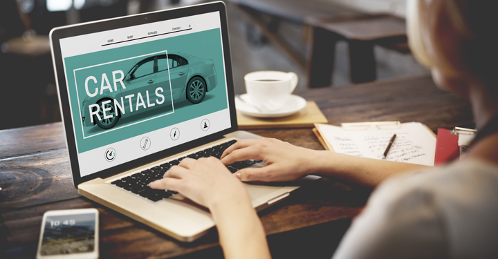 3 Things to Check Before You Rent a Car Online