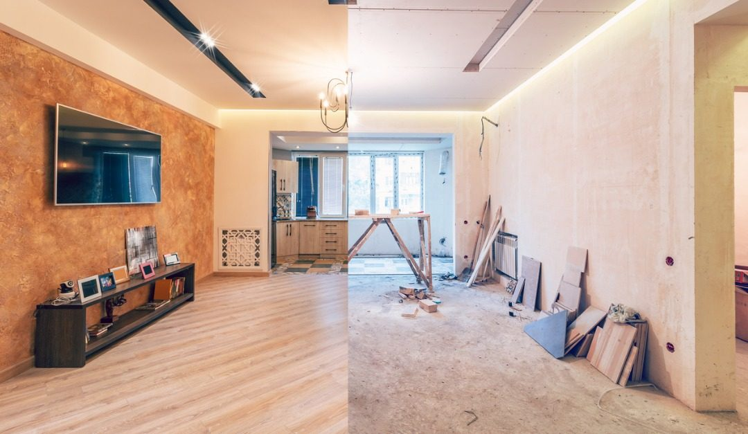 Steps to a Successful Renovation