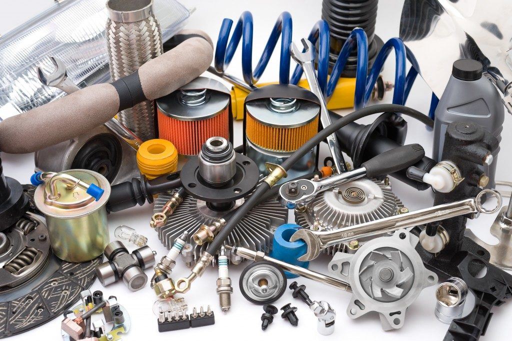 Where to Find Classic Auto Parts