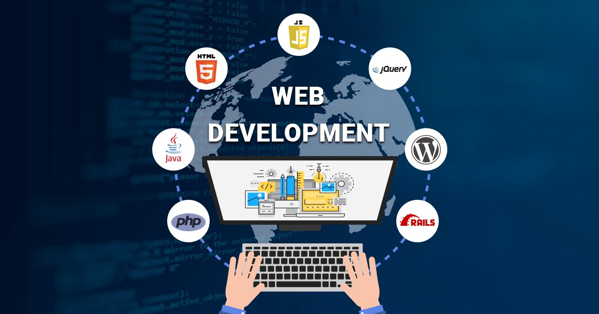 Advertising Web Design and Web Development