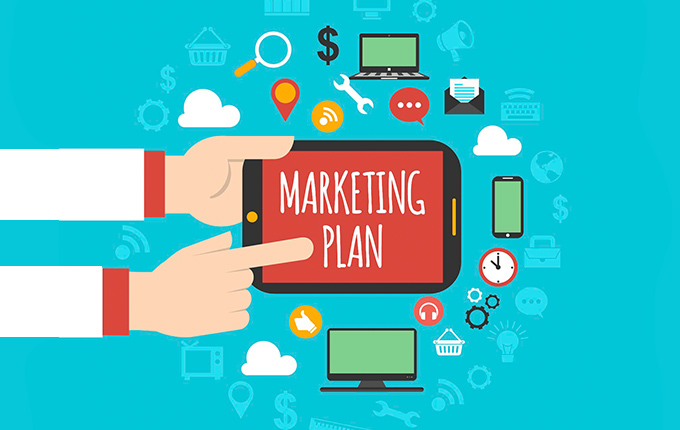 9 Steps For Creating A Successful Marketing Plan For Your Online Business