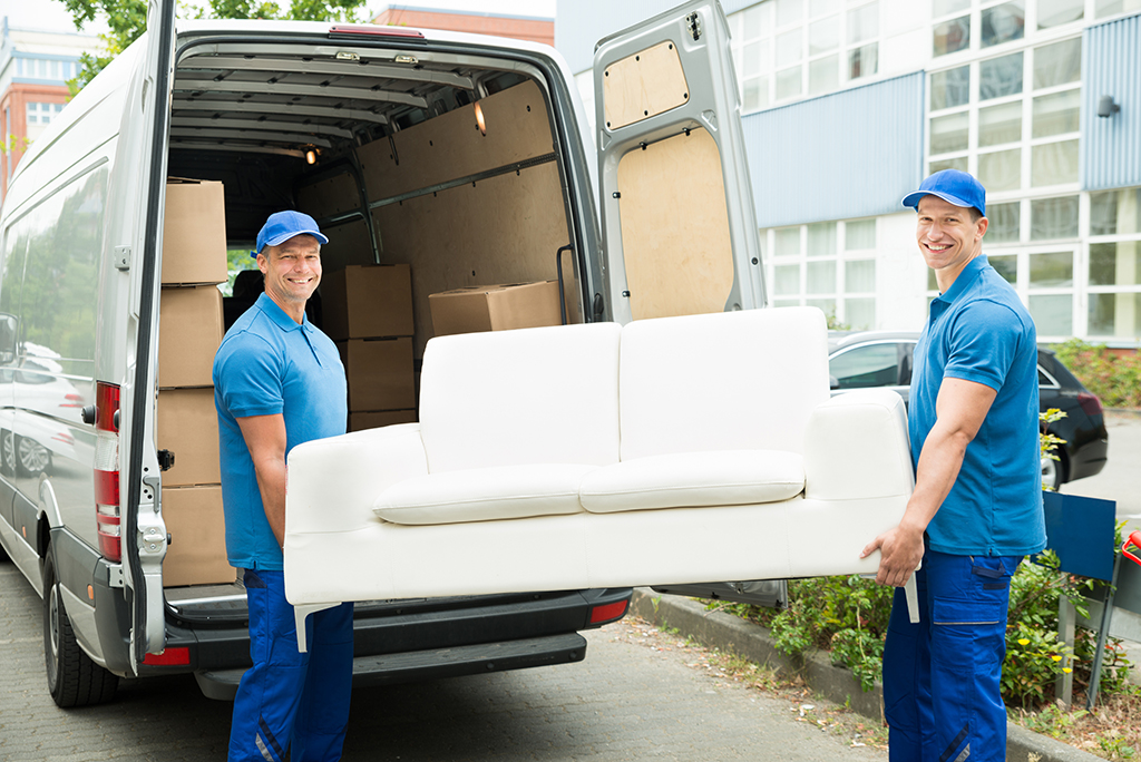 Moving Companies – Helping You to Relocate