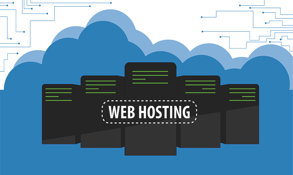 Astounding Facts About Web Hosting