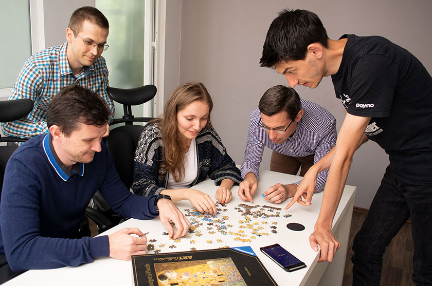 What Is The Purpose Of Team Building Company Singapore?