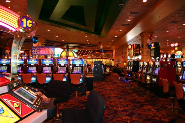 Five Things To Know Before Playing Online Slot Games