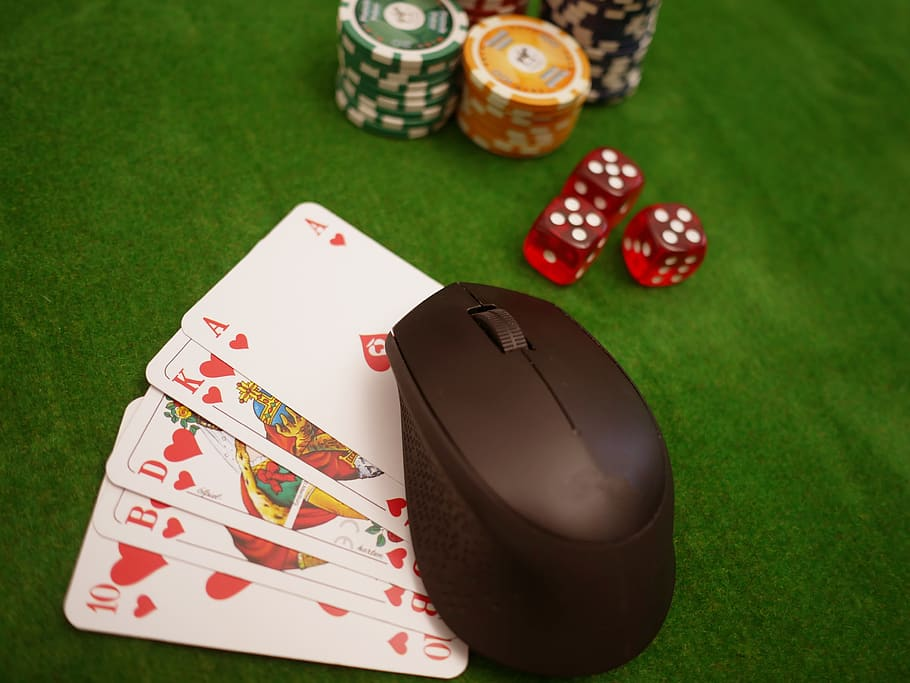 Considering playing online casinos? Here are some tips