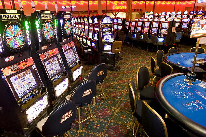 Recommendations of Enjoying at Online Casinos