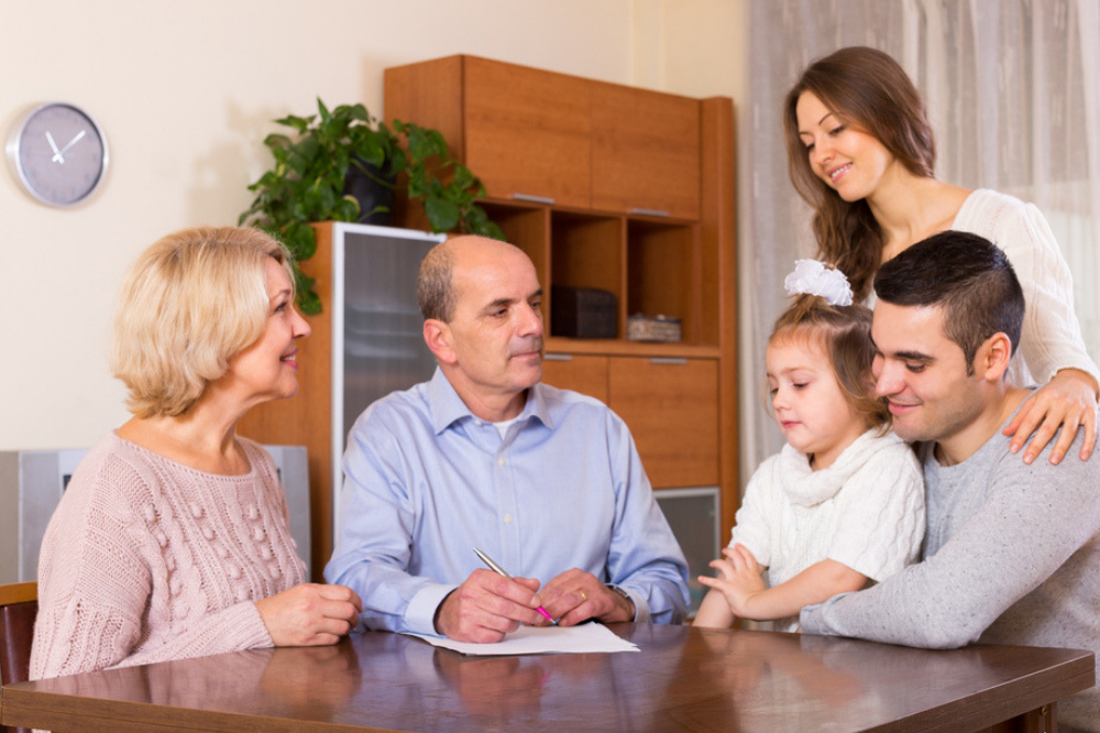 Why You Should Talk To an Estate Planning Lawyer